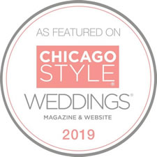 Chicago Style Weddings Featured 2019